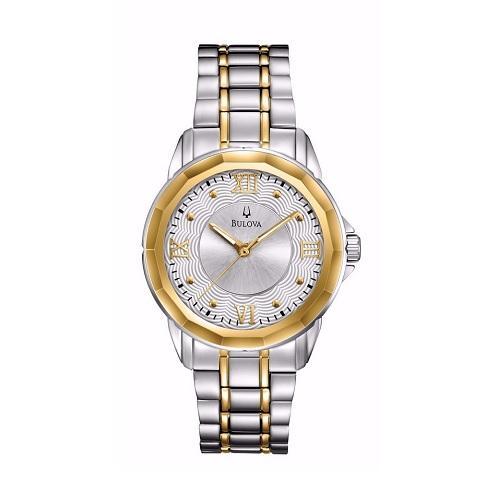 Bulova 宝路华 98L166 女士时装手表 $62 99(约460元)