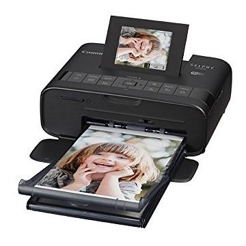 Canon 佳能 CP1200 无线彩色照片打印机 756元(到手价)