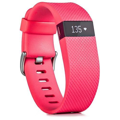 不能错过||Fitbit Charge HR 无线运动监测心率智能手环 $54 99(约400元)