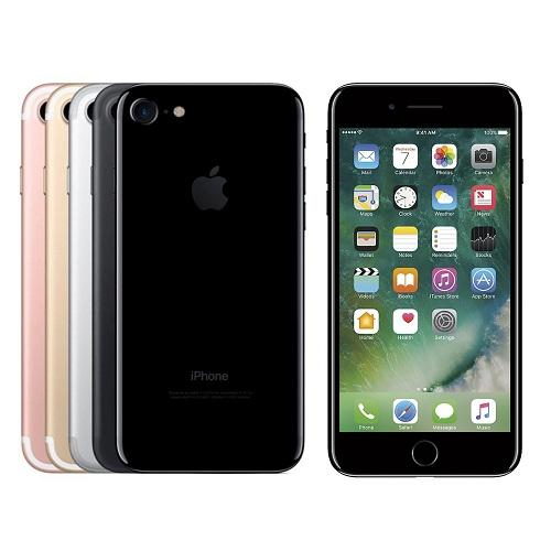 Apple iPhone 7 256GB GSM & CDMA解锁版 $914 99(约6533元)