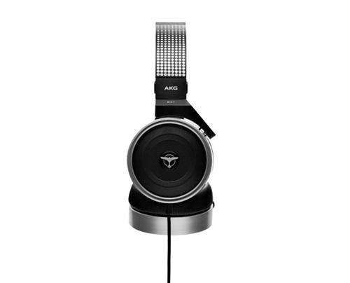 享受音乐盛宴!AKG Pro Audio K67 DJ 专业耳机 $30(约219元)