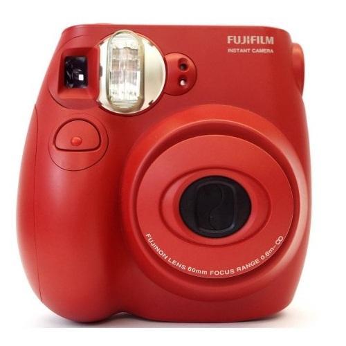 Fujifilm Mini 7S 富士白色拍立得 $44 99(约327元)