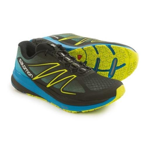 SALOMON 萨洛蒙 SENSE PROPULSE 男士城市越野跑鞋 $43(约313元)