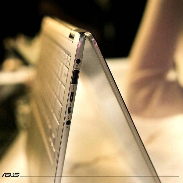 ASUS 华硕 ZenBook Flip UX360CA-UBM1T 微软签名本 特价$499,转运到手约3593元