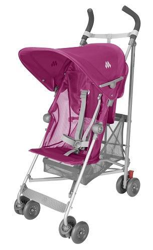 【中亚Prime会员】Maclaren 玛格罗兰Volo 婴童伞车 799元(到手价)