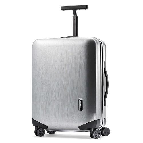 【中亚Prime会员】Samsonite 新秀丽 Inova 可旋转拉杆箱 20寸 1504元(到手价)