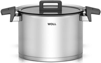 【推荐】Woll 弗欧 概念系列 汤锅(多重优惠+全额税补) €81 95(约¥599)