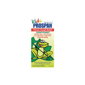 【全场满86澳免邮】Prospan 常春藤婴幼儿 儿童化痰止咳糖浆 200ml