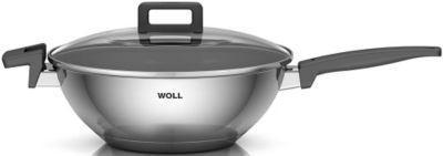 【推荐】Woll 弗欧 概念系列 中式炒锅(带玻璃锅盖) €89 95(约¥665)