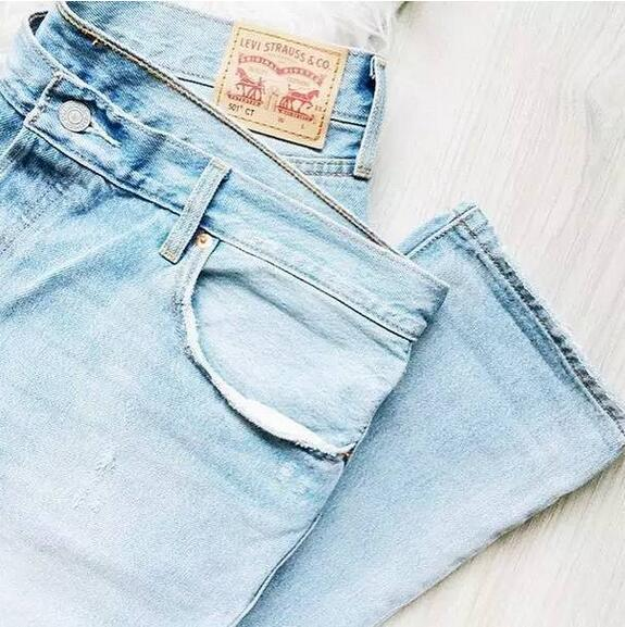 最值得买的10个牛仔裤品牌