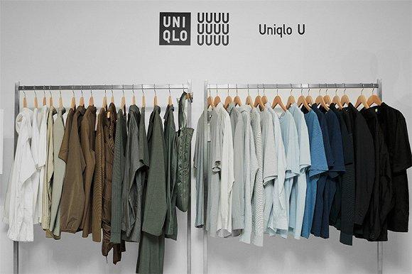 2017年Uniqlo U新系列将于2月发售