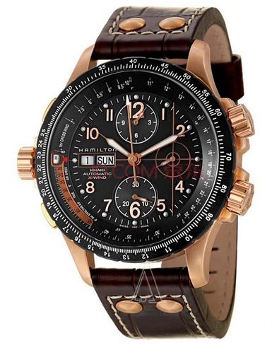hamilton汉密尔顿手表多少钱? 汉密尔顿手表价格详情
