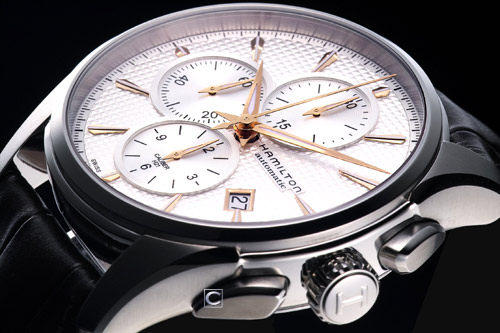 汉米尔顿爵士系列手表怎么样? 汉米尔顿爵士系列手表好不好?