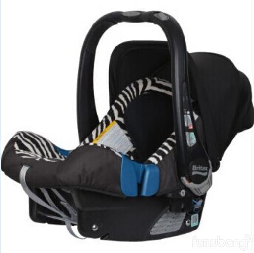 安全座椅什么牌子好 | 海淘儿童安全座椅怎么选 六大品牌大起底