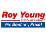 最新澳洲RY药房优惠码 澳洲Roy Young药房2月优惠码