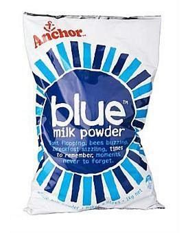 【新西兰NP健康药房】Anchor 安佳全脂奶粉 1KG 袋 6袋包邮装 145 纽 约¥727 包邮