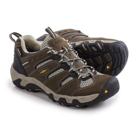Keen Koven 男款防水徒步鞋 $49 99(约362元)