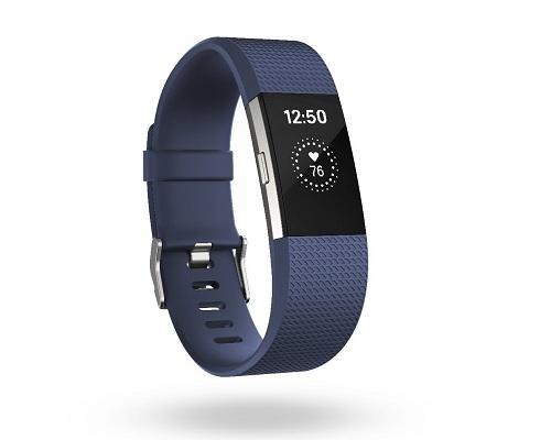 【中亚Prime会员】Fitbit Charge 2 心率+健身手环 1003元(到手价)
