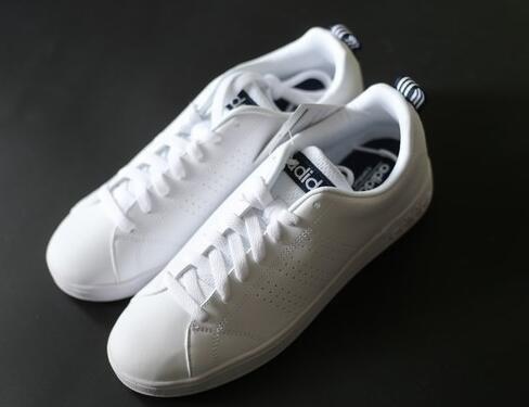 Adidas 阿迪达斯经典板鞋 VALCLEAN2小白鞋 4款可选 折后 3733日元(约228元)