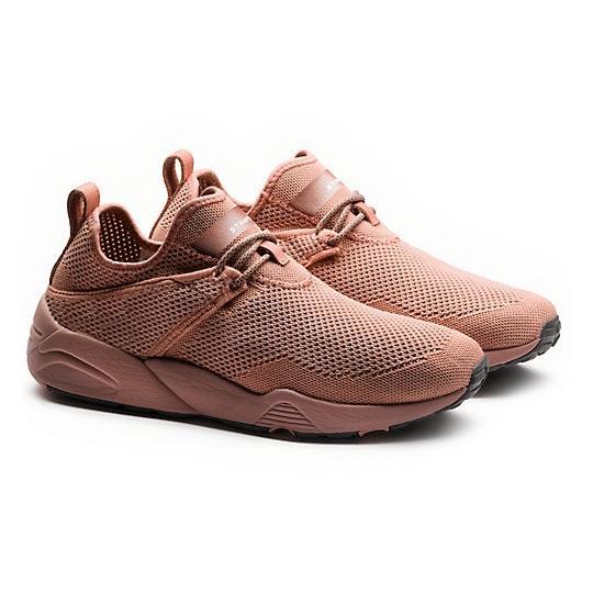 新款上市  PUMA x STAMPD Trinomic 女士运动鞋 $140(约1014元)