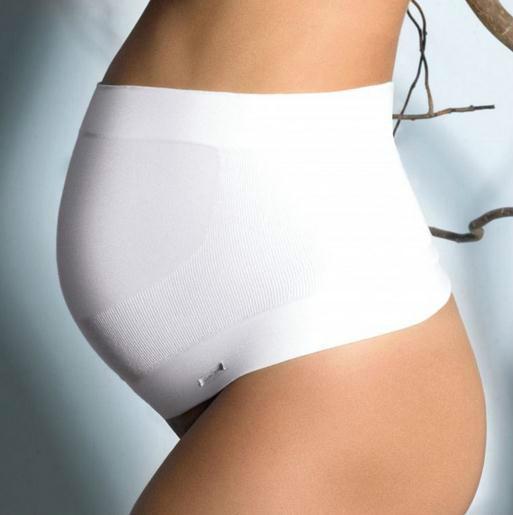 单品推荐:CACHE COEUR孕妇孕期专用缓冲带