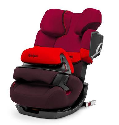 2017年新款CYBEX 赛百斯儿童安全座椅 Pallas 2-Fix 开始秒杀啦!!