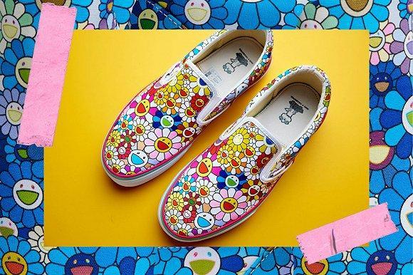 Vans将和余文乐主理的潮牌Madness推出联名鞋款
