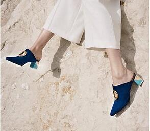 伦敦小众鞋履品牌Neous