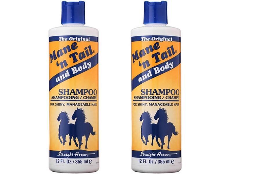 【2件包邮装】Mane & 039n Tail 箭牌 经典洗发水 2x355ml 瓶  海淘包邮价:145元