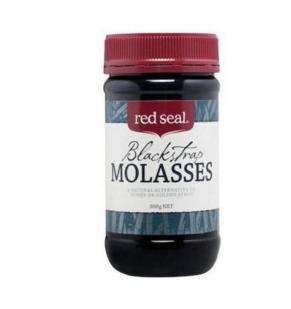 Red Seal 红印 黑糖 女性优质补血养气食品 舒缓痛经 500g【全场满86澳,运费一口价4澳】