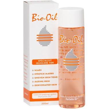 Bio-Oil 百洛油护肤油 200ml (淡化痘印/疤痕/妊娠纹)