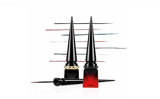 Christian Louboutin将发布首个眼妆系列