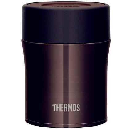 THERMOS膳魔师JBM-500 BK焖烧杯 真空断热 0 5L 近期好价2513日元 约¥152