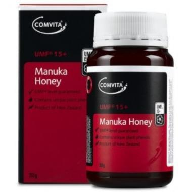 澳洲CD药房限时特价:养胃治胃病必备神器-Comvita 康维他天然麦卢卡蜂蜜UMF15+