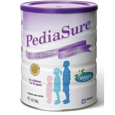 【新西兰PD折扣药房】PediaSure 澳洲小安素奶粉 850g 2罐包邮装 119 8纽 约¥578