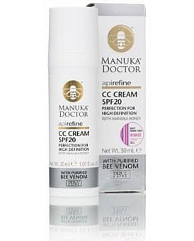 Manuka Doctor 麦卢卡医生 重塑防晒CC霜 SPF20 30ml 37 9纽 约¥184