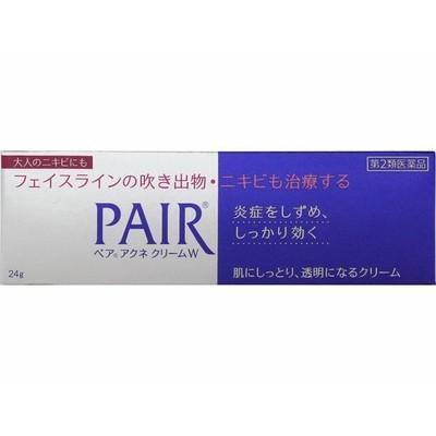 【凑单品】狮王 pair无刺激祛痘膏 24g  JP¥ 2100 (约人民币:128元)