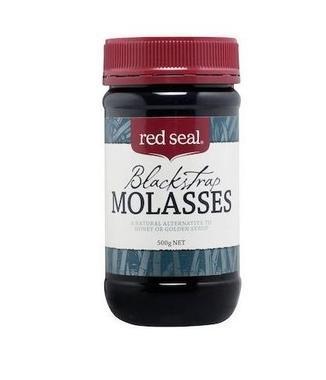 Red Seal 红印 黑糖 女性优质补血养气食品 舒缓痛经 补铁调经 500g(全场满89澳免邮3kg)