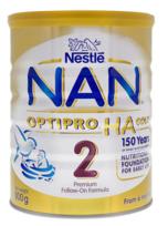 【澳洲Amcal】Nestle 雀巢 超级能恩金盾 Optipro 2段奶粉 800g(6-12个月的婴儿)全场8 8折