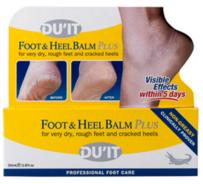 【澳洲Amcal】DU& 039IT 急救5日见效脚膜脚霜 50g(干裂脱皮嫩足 )全场8 8折