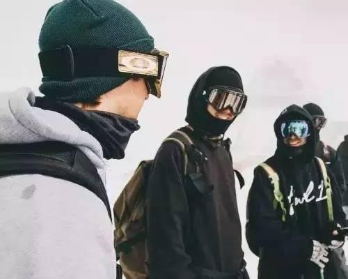 海淘滑雪装备必须收藏的几个网站