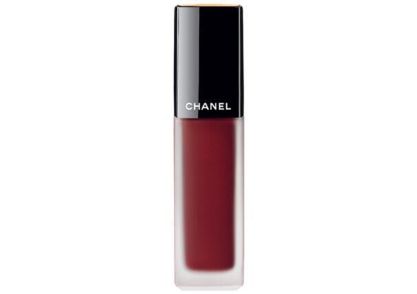 【包邮装】Chanel 香奈儿 魅力哑光唇釉 1支装(棕红色154 ) 包邮券后价:309元