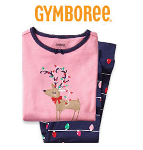 gymboree衣服怎么样 金宝贝gymboree童装怎么海淘?