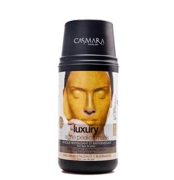 Casmara 卡曼 黄色24K黄金抗氧化面膜(恢复肌肤弹力及光泽)€11 46(约¥85)
