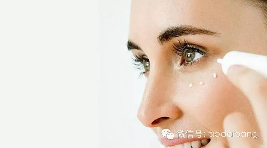 """【盘点】全澳最热销的十大""""眼霜"""" 排行榜!"""