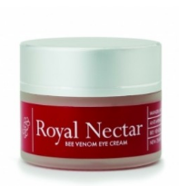 【KiwiDiscovery】Royal Nectar皇家蜂毒眼霜 15 毫升 30纽 约¥143