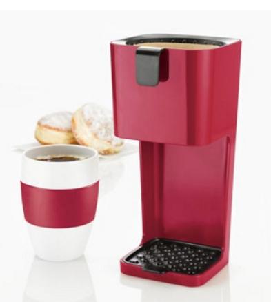 【推荐】Koziol 手冲咖啡器 德国原产(多重优惠+包税服务)