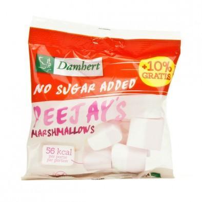 厨房里的法式优雅 厨具专区95折(BM95)无糖麦芽糖醇棉花糖 75g 袋