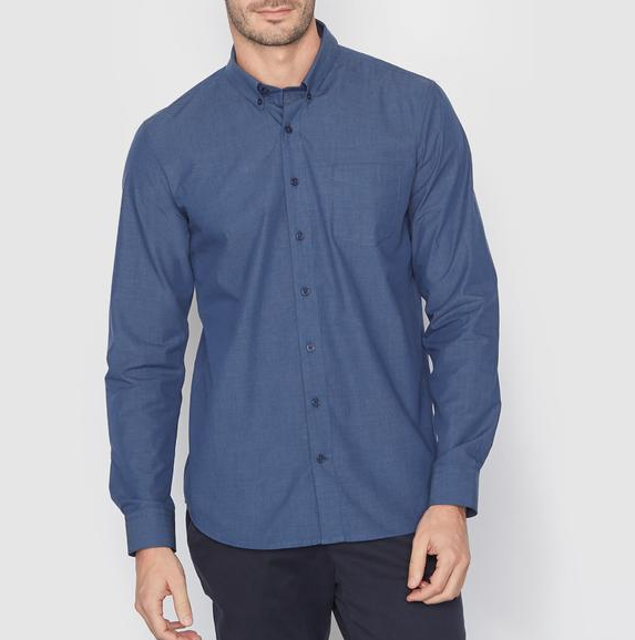 【法国LR】限时好价:热卖R essentiel长袖衬衫特价仅需25欧!