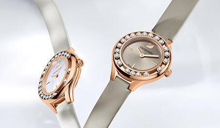Swarovski官网手表值得买吗? 施华洛世奇手表推荐
